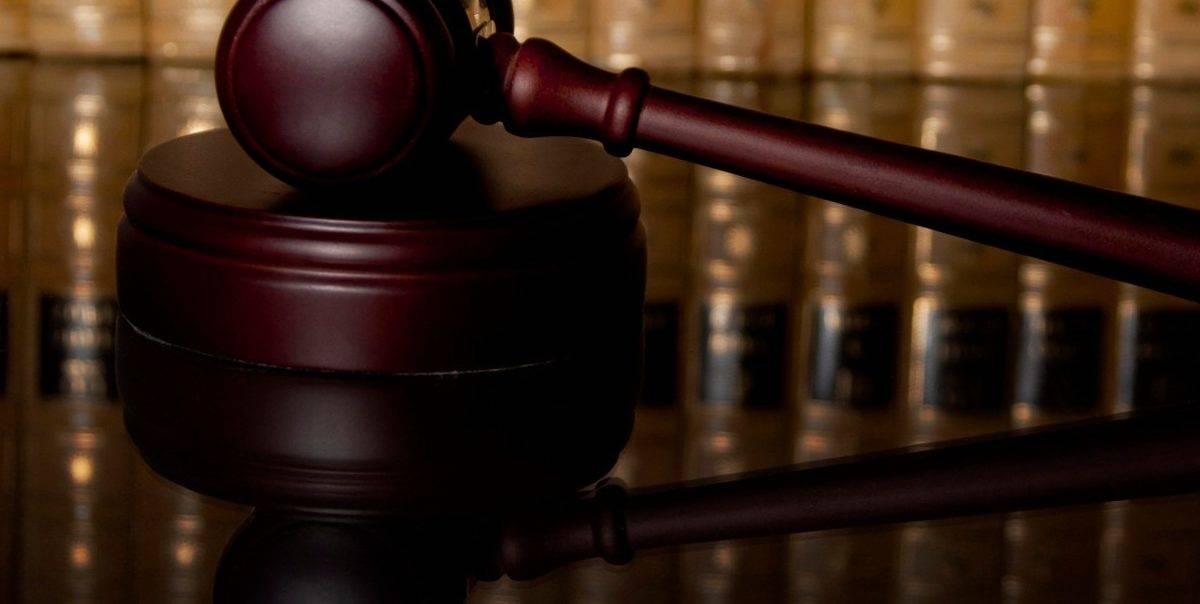 Адвокат по убийству