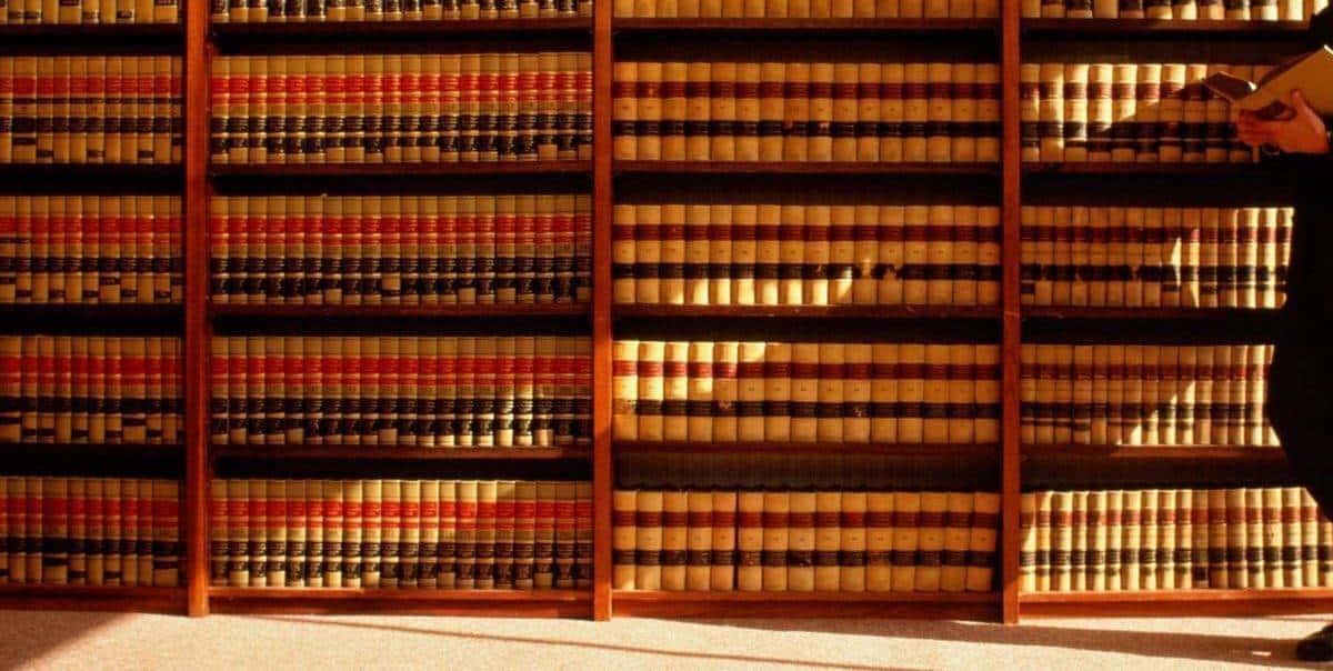 Защита адвокатом