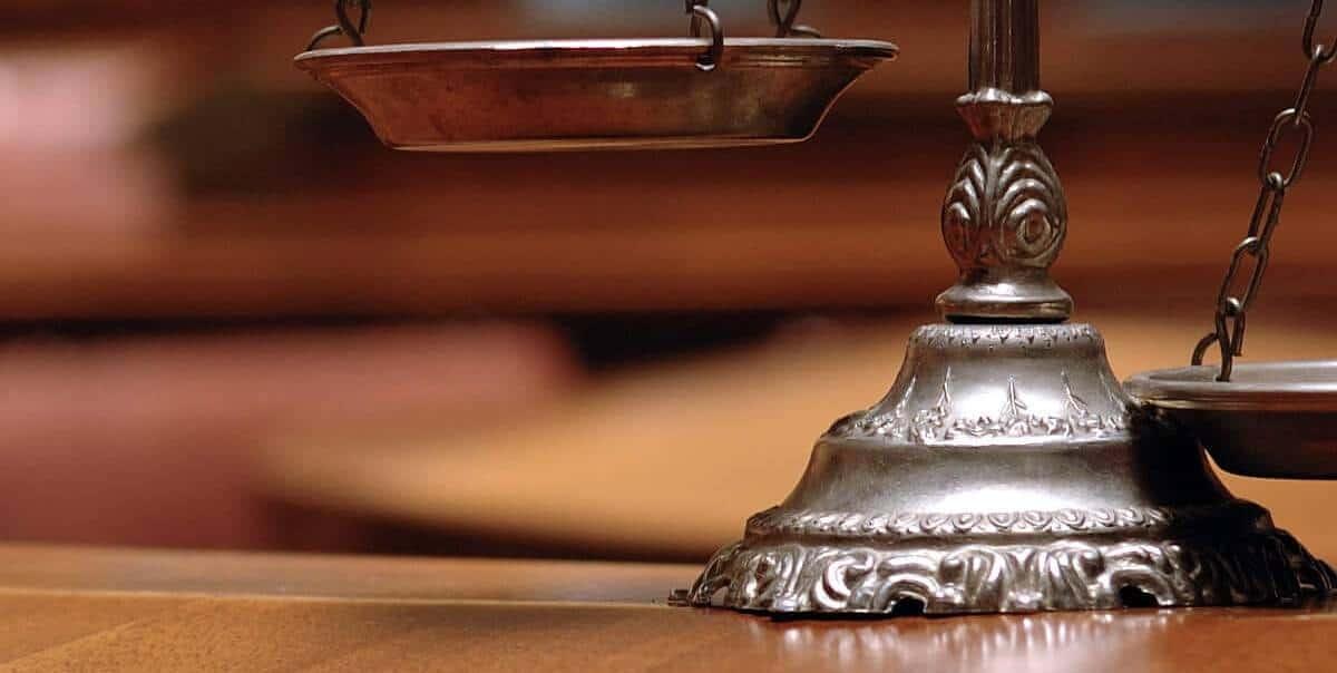 Уголовный адвокат информирует о том, что женщин